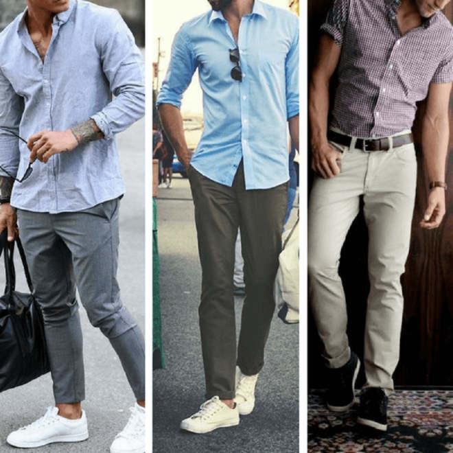 ملابس الرجال باللغة الروسية